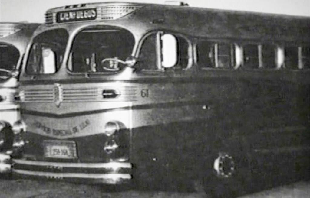 Omnibus Menéndez