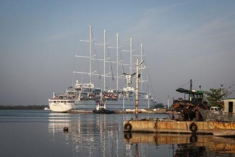 Bahía de Jagua