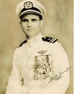 Antonio Menendez Pelaez