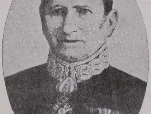 Brigadier Ramon María de Labra