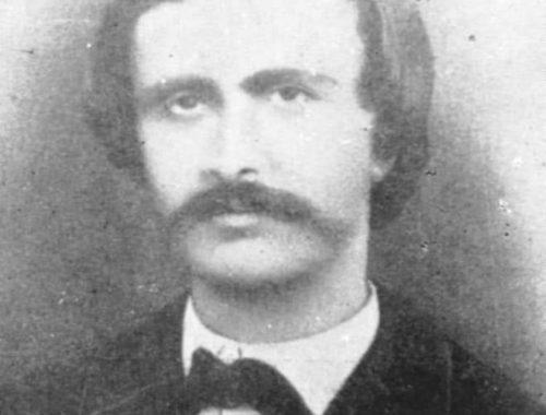 Antonio José Hurtado del Valle