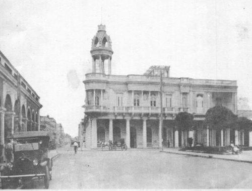 Palacio de Ferrer