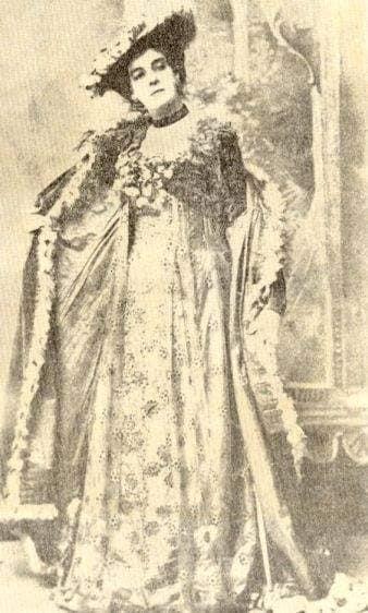 Luisa Martínez Casado