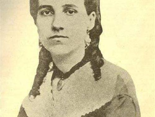 Ana Josefa Antonia Fernández Velazco