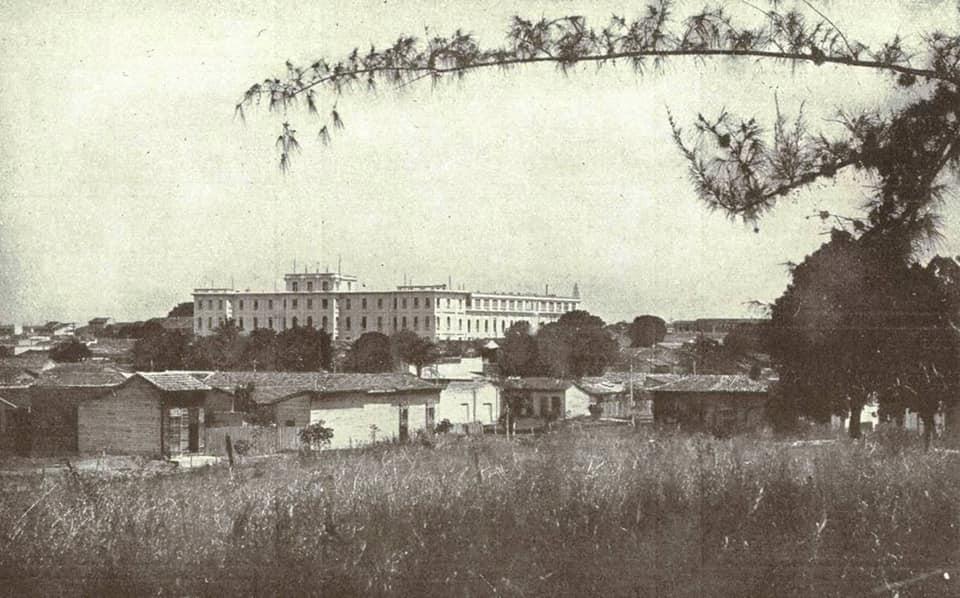 Colegio de Nuestra Señora de Monserrat