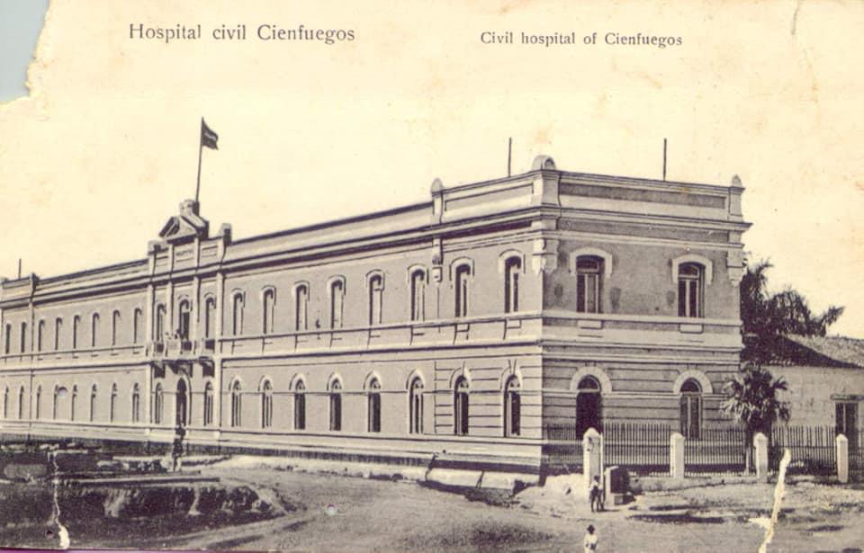 salud en Cienfuegos