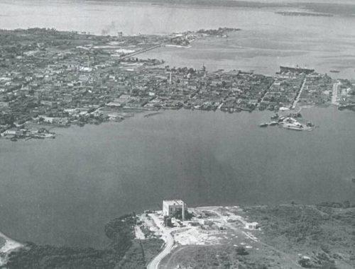 termoeléctrica de Cienfuegos