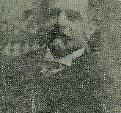 Dr. Sotero Ortega Bolaños