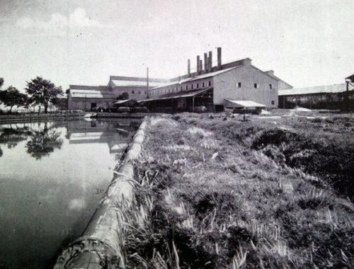 central Soledad