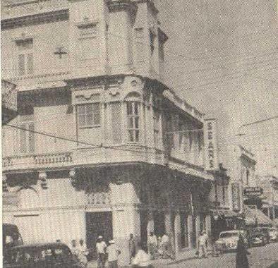 el Palo Gordo