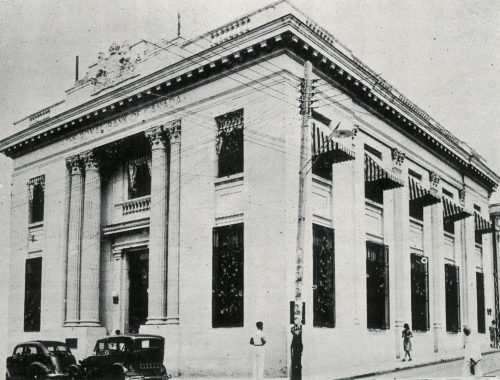 The Royal Bank of Canadá