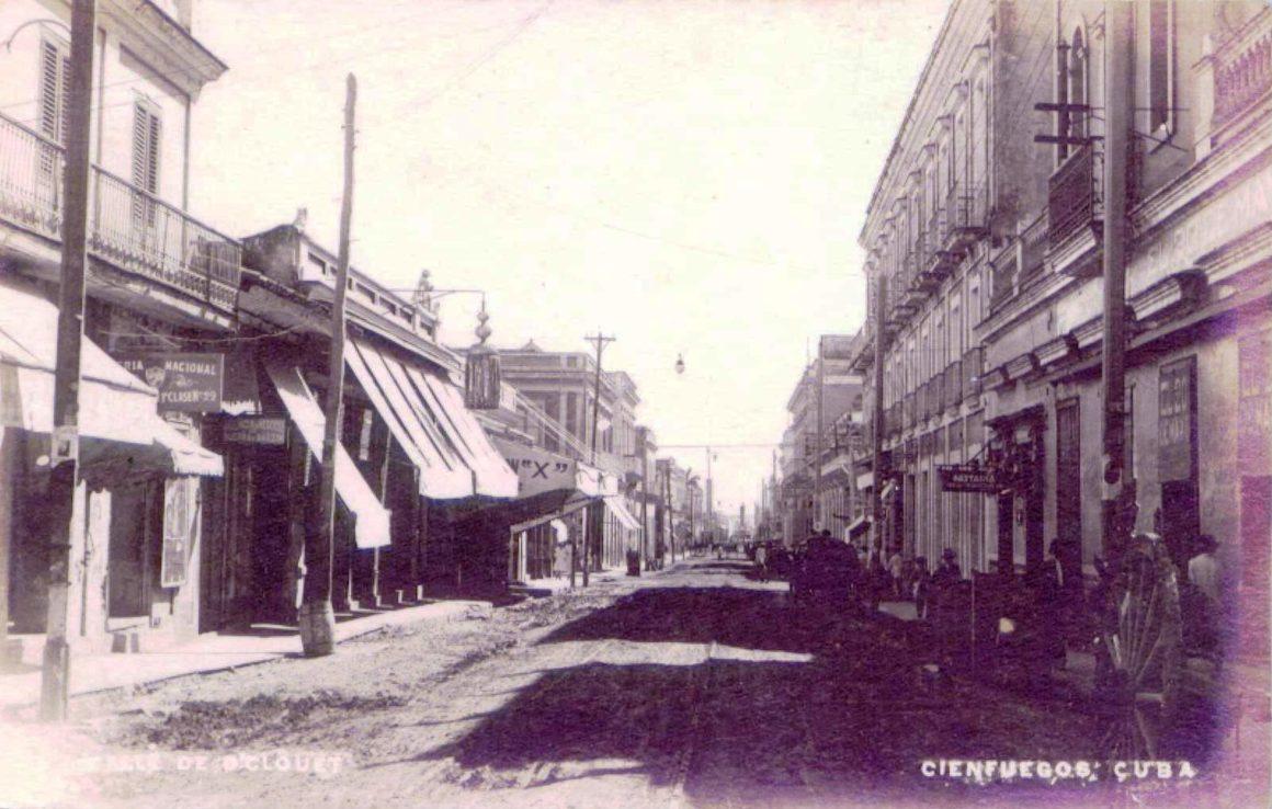 calle De Clouet