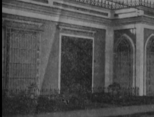 residencia Fernández Cavada