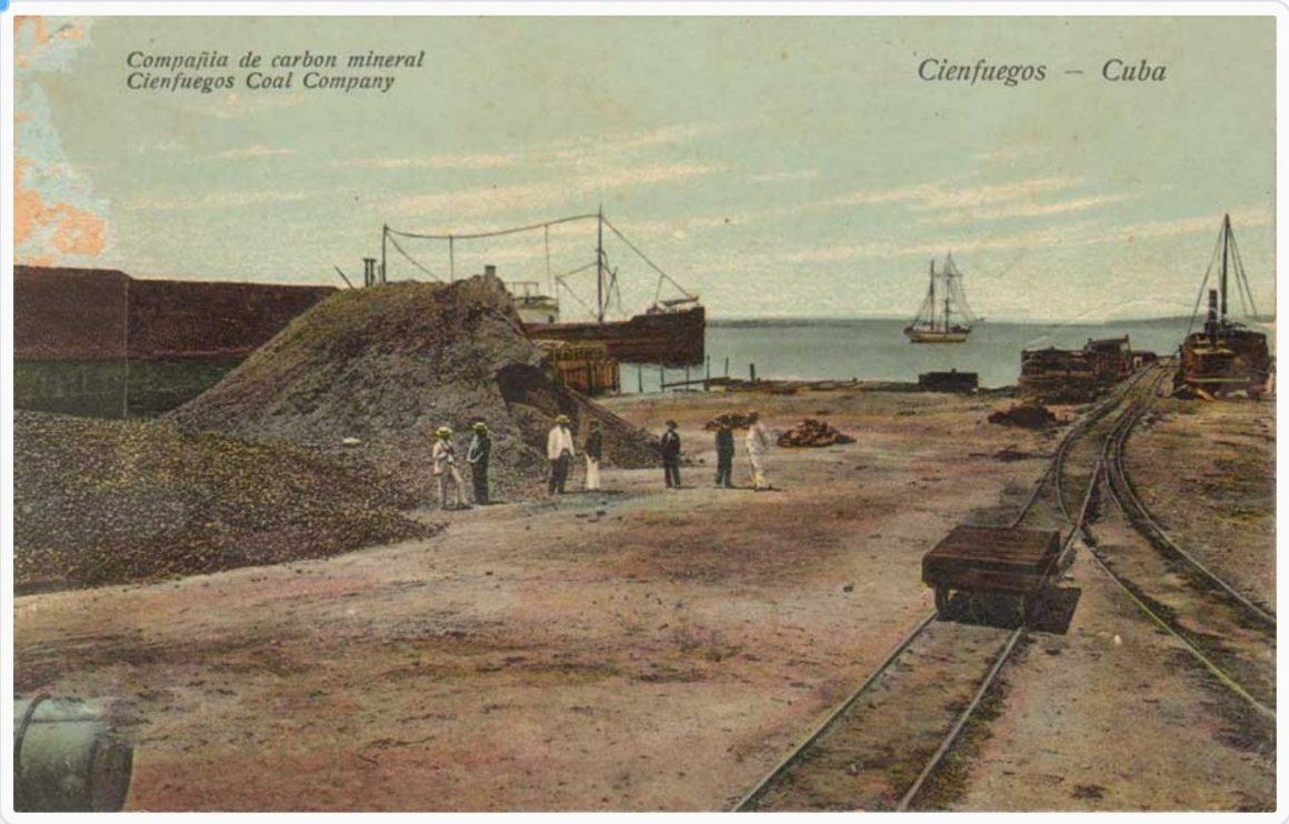 The Cienfuegos Coal Company