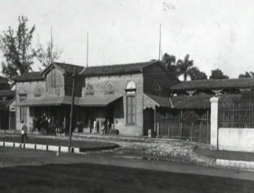 Barrio Paradero