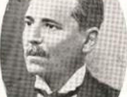 Coronel Rafael Cabrera y López