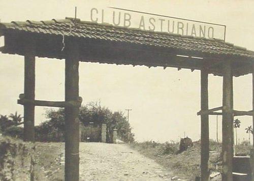 Club Asturiano de Cienfuegos
